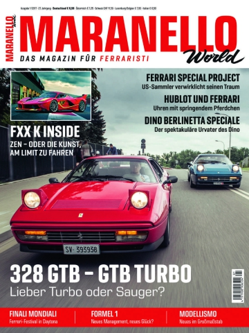 Maranello World Ausgabe 104