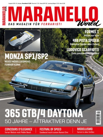 Maranello World Ausgabe 111