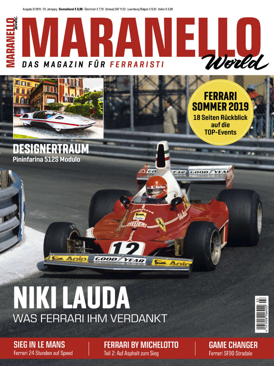 Maranello World Ausgabe 114