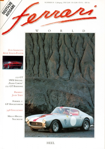 Ferrari World Ausgabe 10
