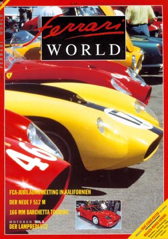 Ferrari World Ausgabe 15