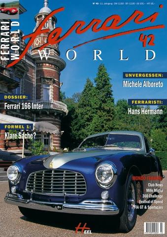 Ferrari World Ausgabe 42