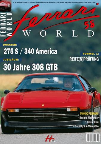 Ferrari World Ausgabe 58