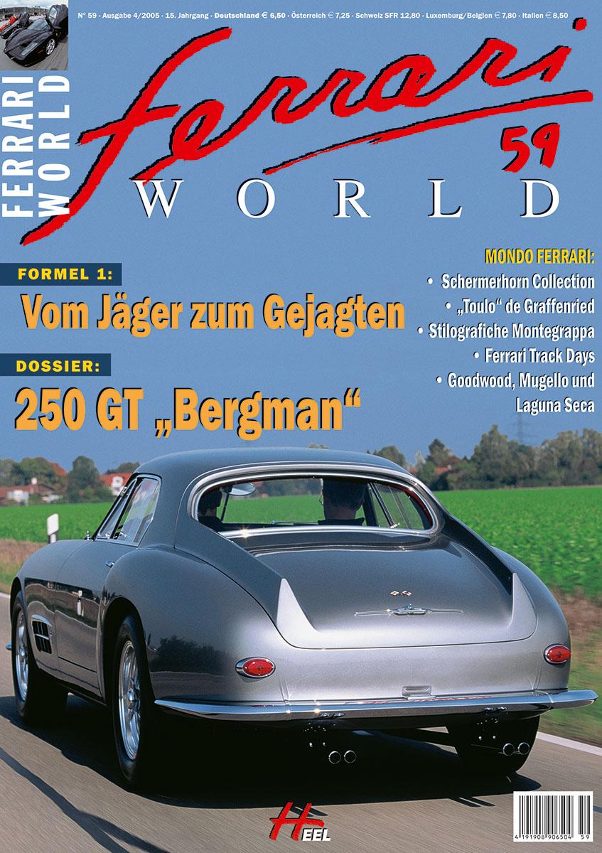 Ferrari World Ausgabe 59