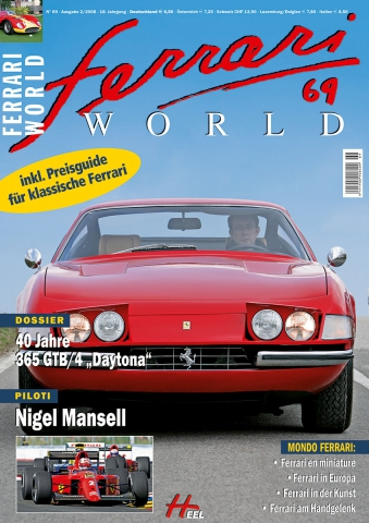 Ferrari World Ausgabe 69