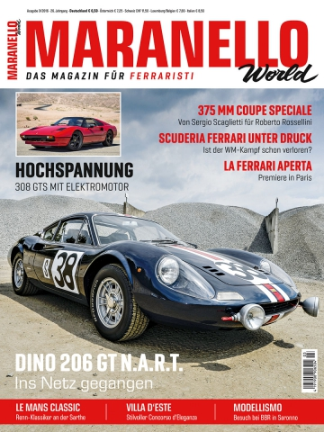 Maranello World Ausgabe 102