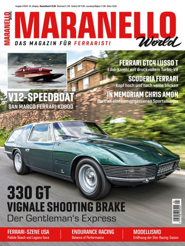 Maranello World Ausgabe 103