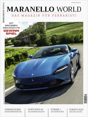 Maranello World Ausgabe 119
