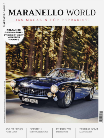 Maranello World Ausgabe 116