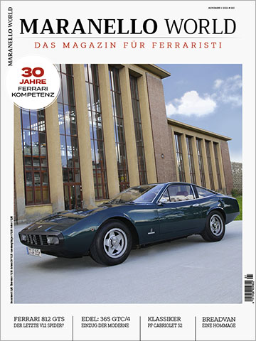 Maranello World Ausgabe 120