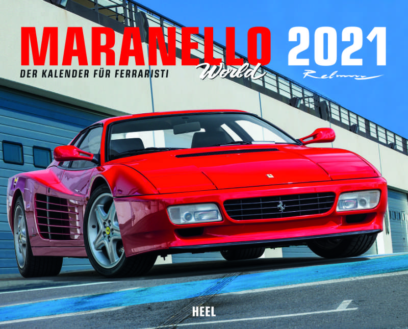 Best of Maranello 2021