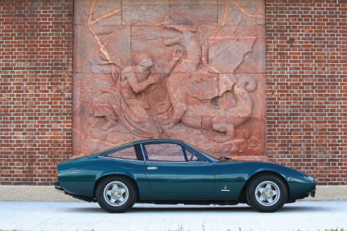 Ferrari 365 GTC:4